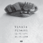 """Audiobook - """"Witold's Report From Auschwitz"""""""
