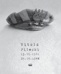 "Audiobook - ""Witold's Report From Auschwitz"""