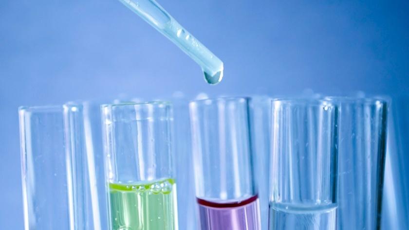 badanie w laboratorium
