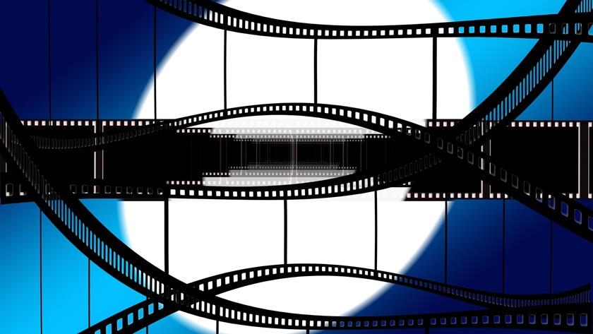 film w kinie