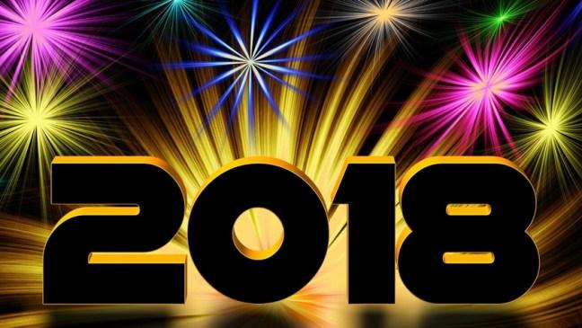 nowy rok 2018