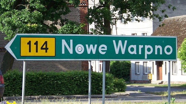 droga wojewódzka nr 114