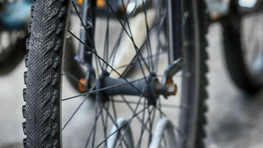koło od roweru