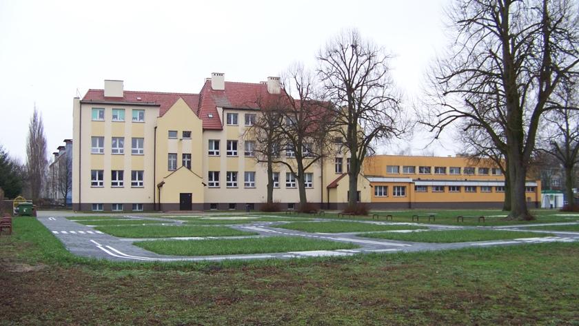 Szkoła Podstawowa nr 1 w Policach