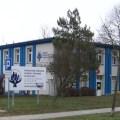 siedziba PCPR w Policach