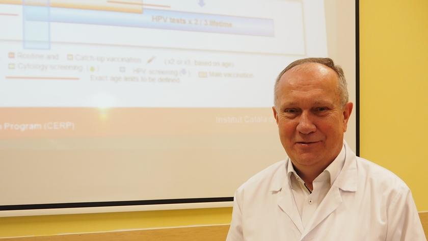 prof. Zbigniew Celewicz