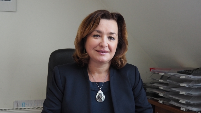 dr n. med. Dorota Ćwiek