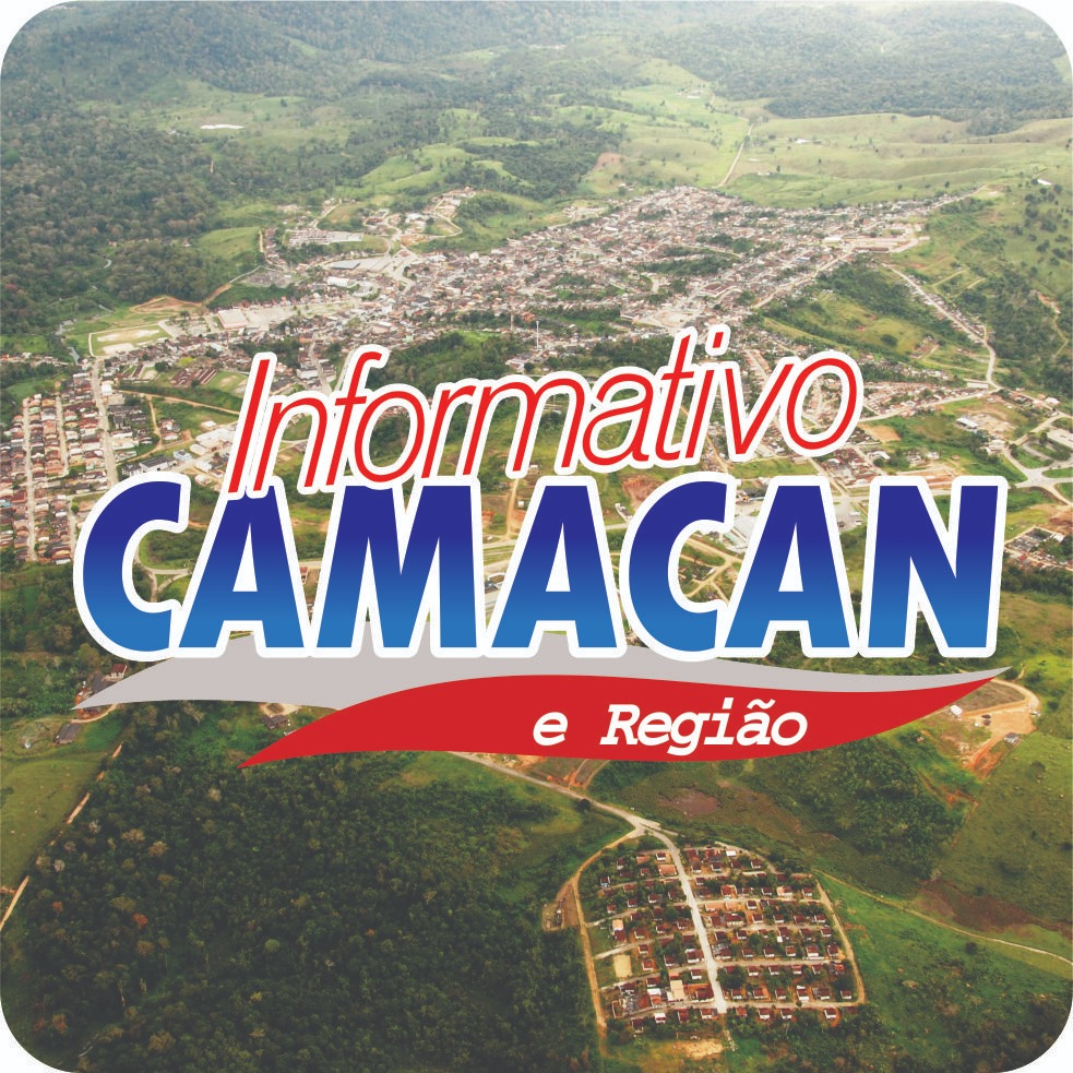 Informativo Camacan