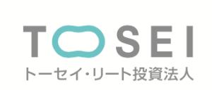 トーセイ・リート投資法人 ロゴ