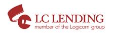LCレンディング ロゴ