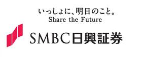 SMBC日興証券 ロゴ