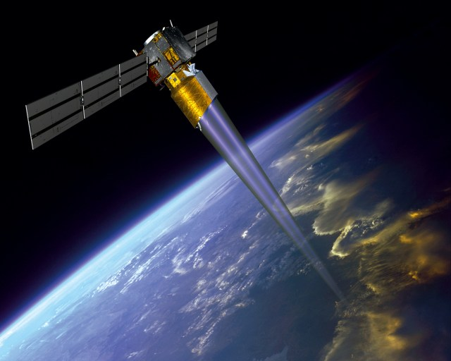 The ESA's Aeolus Satellite Will Greatly Enhance Weather Forecasting