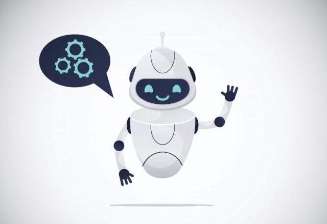 ai robot companion