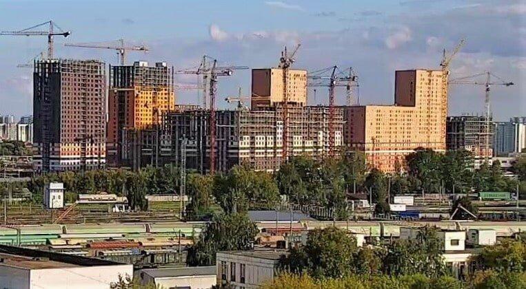 Обзор ЖК Люблинский парк (Москва)