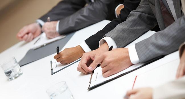 Оформление договора долевого участия в регистрационной палате