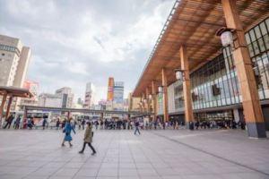 長野市の風景