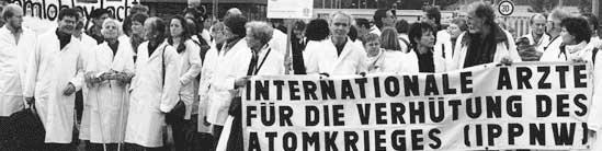 IPPNW Germany