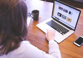 Image explains Successful Website Marketing.