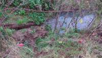 leachate pollution incident environmental emissions compliance advice