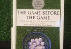 """The Game Before the Game"" - Front Cover"