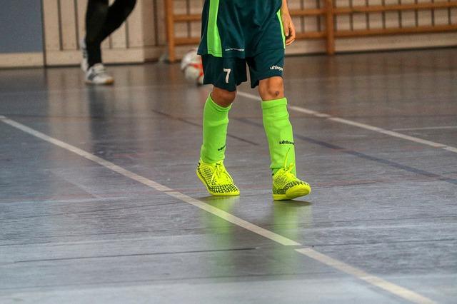 Hindari Kesalahan Fatal, Yuk Pelajari Peraturan Futsal yang Benar