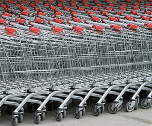 shopping-carts