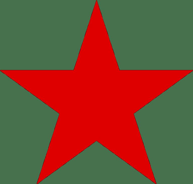 Kızıl Yıldız Sembolü Telif Hakkı Korumasına Konu Olabilir mi? O ...