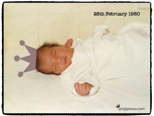 Πριγκίπισσα γεννιέσαι, δε γίνεσαι!