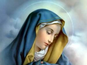 Beata Vergine Maria Addolorata - 15 settembre