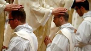 L'anniversario di ordinazione  sacerdotale