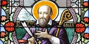 Novena a San Francesco di Sales    - dal 15 al 23 gennaio