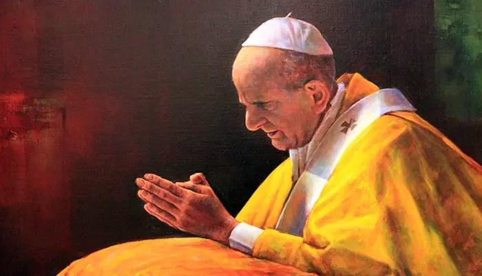 """La fede di sempre nel """"Credo di Paolo VI"""""""