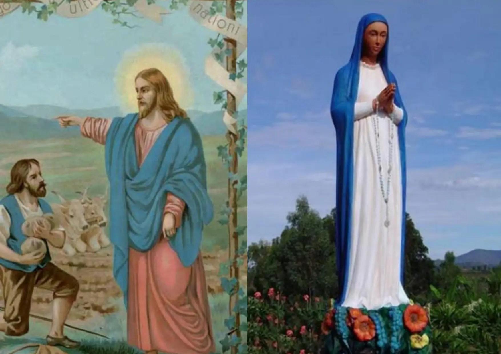Due apparizioni a confronto: Valverde e Kibeho. Ascoltiamo gli appelli del Cielo!