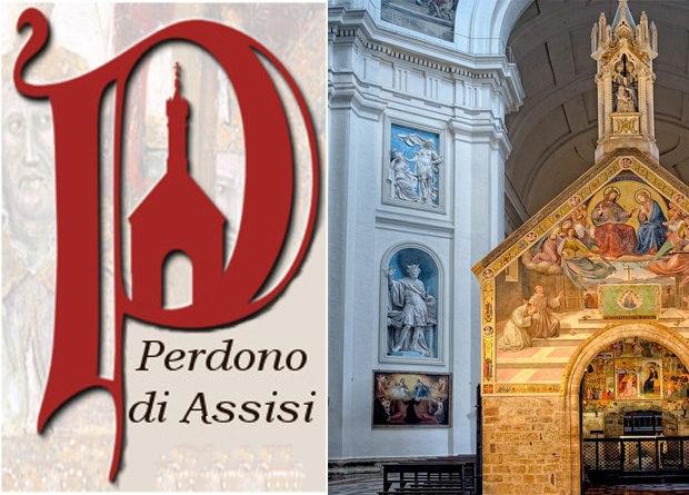 """Read more about the article L'indulgenza della Porziuncola o """"Perdon d'Assisi"""""""