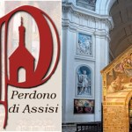 """L'indulgenza della Porziuncola o """"Perdon d'Assisi"""""""
