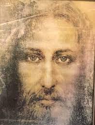 """Read more about the article 3^ SETTIMANA PREPARATORIA. 3° giorno. """"Guardando Gesù i nostri occhi s'incontrano con gli occhi di Dio"""""""