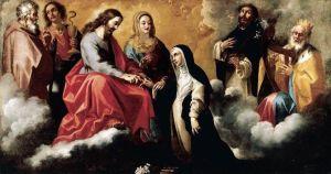 """Introduzione al """"Trattato sull'obbedienza"""" di Santa Caterina da Siena"""
