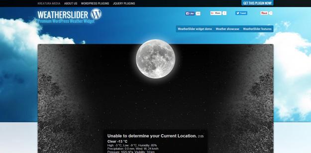 WeatherSlider-Premium-WordPress-Weather-Widget