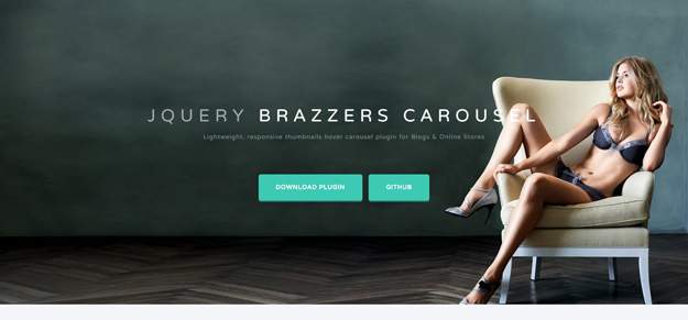 jquery brazzer carousel