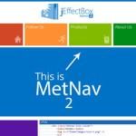 jQuery Menu Plugins for Animating Your Menus