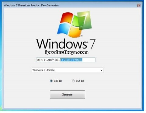 windows 7 pro download without product key