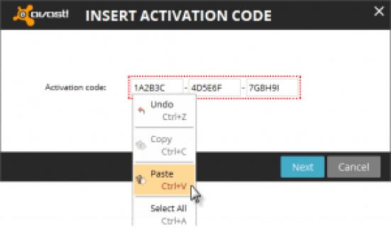 avast free antivirus activation code 2016