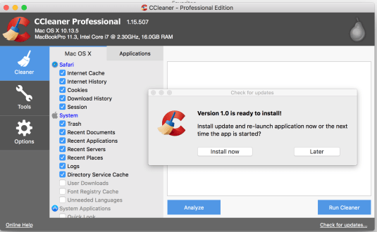 free licence key for ccleaner pro