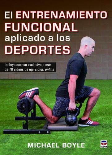 Entrenamiento Funcional Aplicado a los Deportes