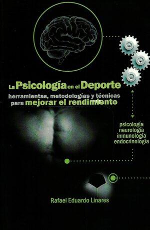 Libro PDF La psicología del deporte_iprofe.com.ar