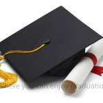 Where you can enjoy graduation