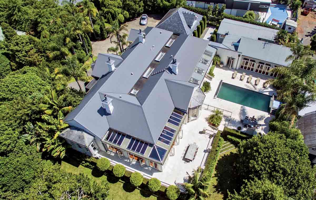 Mansions Sale Around World