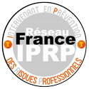 Logo IPRP Nouvelle-Aquitaine