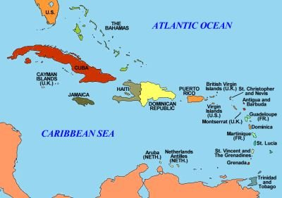 U.S.-Caribbean Relations