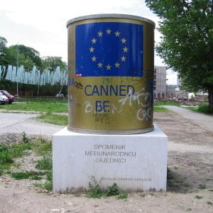 Postcard from…Sarajevo